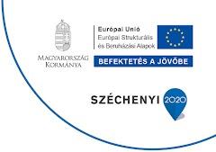 Szechenyi 2020 logó