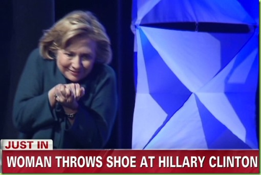 140411183838-tsr-hillary-clinton-gets-shoe-thrown-at-her-00000129-horizontal-large-gallery