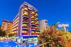 Фото 2 Galaxy Beach Hotel
