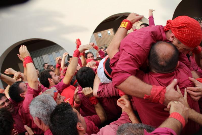 Actuació Festa Major Castellers de Lleida 13-06-15 - IMG_2102.JPG