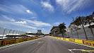 Interlagos circuit mainstraight