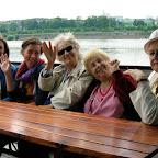 2009-08-22 - spotkanie sobotnie - Rejs Tramwajem Wodnym