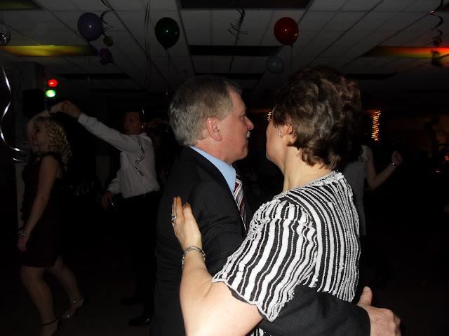 New Years Ball (Sylwester) 2011 - SDC13501.JPG