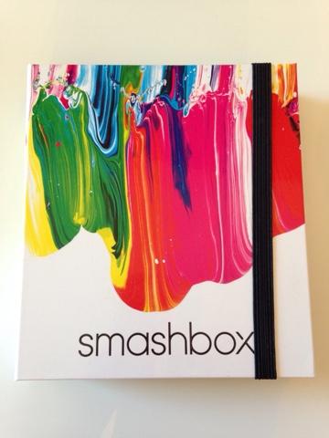 Art. Love. Color. Palette Set by Smashbox #14
