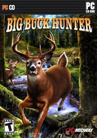 Big Buck Hunter - Review By Terry Roa