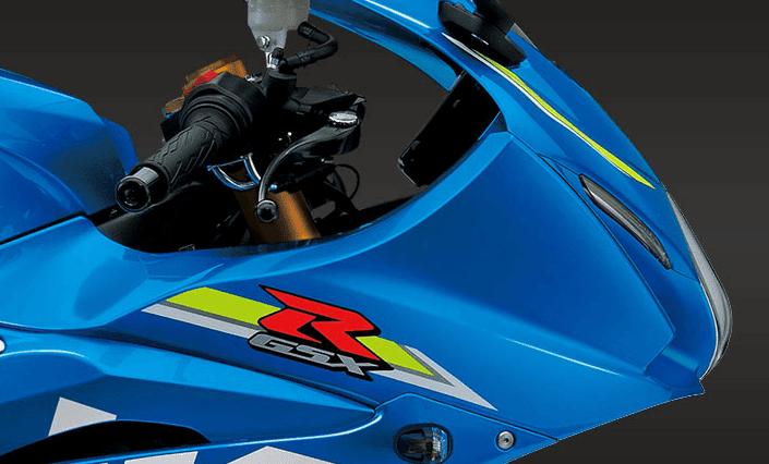 ★スズキ 2017年型GSX-R1000詳細情報