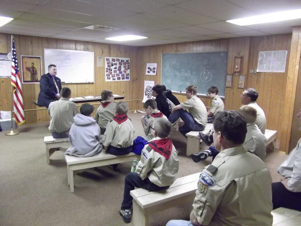 2011 Drug Talk and Bomb Squad - DSCF0601.JPG