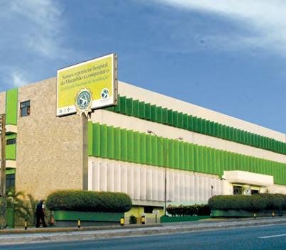 Hospital São Domingos - São Luís