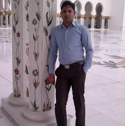 N Ansari