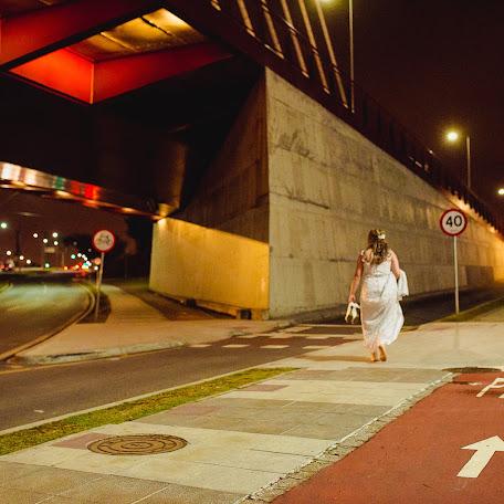 Wedding photographer Raphael Bernadelli (bernadelli). Photo of 02.02.2017