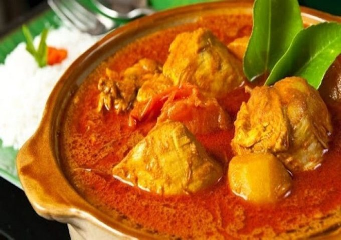 Berbagai resep opor ayam enak lezat rumahan lengkap