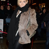 OIC - ENTSIMAGES.COM - Michelle Collins at the My Night with Reg press night at the Apollo Theatre London 23rd January 2015  Photo Mobis Photos/OIC 0203 174 1069