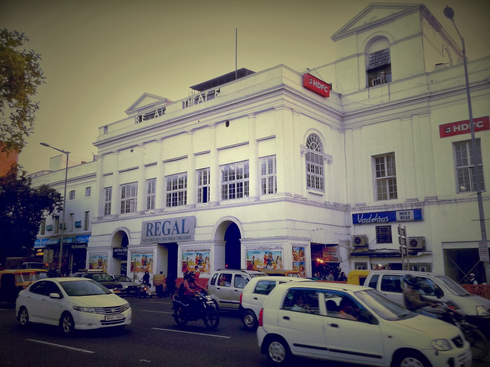 Regal Theatre (Connaught Place)