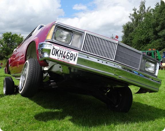 Chevrolet El Camino lowrider