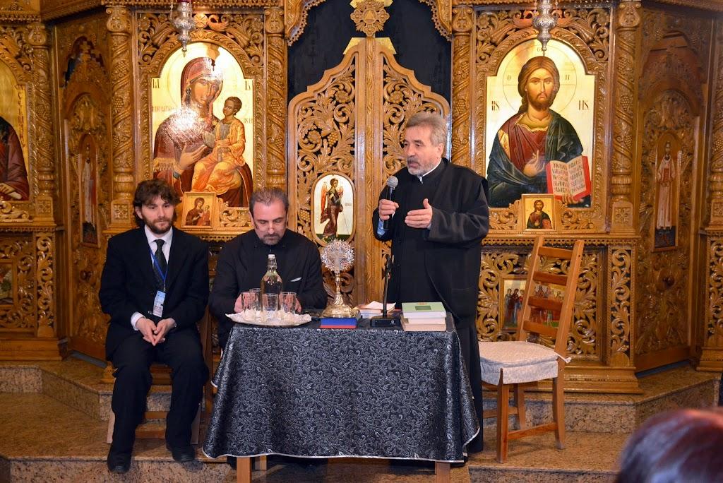 Seara duhovniceasca Pr. Dumitru Pintea 010