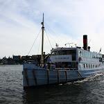 Fahrt nach Drottingholm