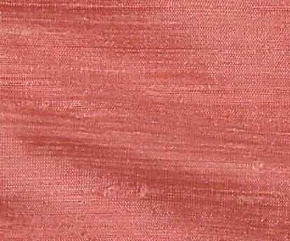 Rayas producidas por los hilos de la trama en la seda dupion