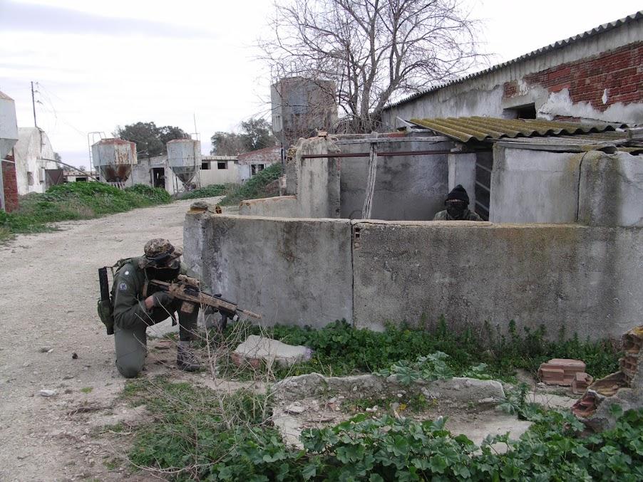"""Fotos de la partida """"Tercer aniversario, Operación FrankWofl""""10-02-13. PICT0157"""