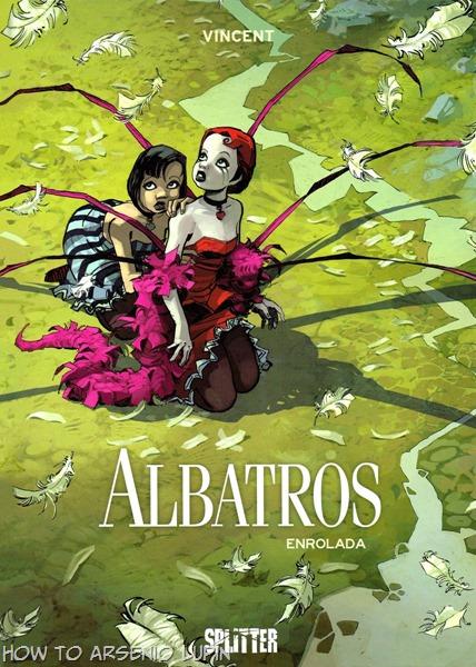 Albatros -01- Enrolada-00a