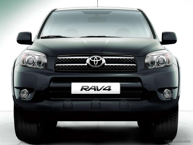 2012 toyota rav4 suv specifications pictures prices. Black Bedroom Furniture Sets. Home Design Ideas
