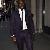 OIC - ENTSIMAGES.COM - Ozwald Boateng at the  Mike Dargas - private view at Opera Gallery in London  5th July 2016 Photo Mobis Photos/OIC 0203 174 1069