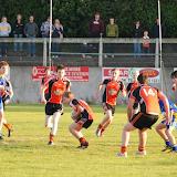 U-14 Footbal 2011
