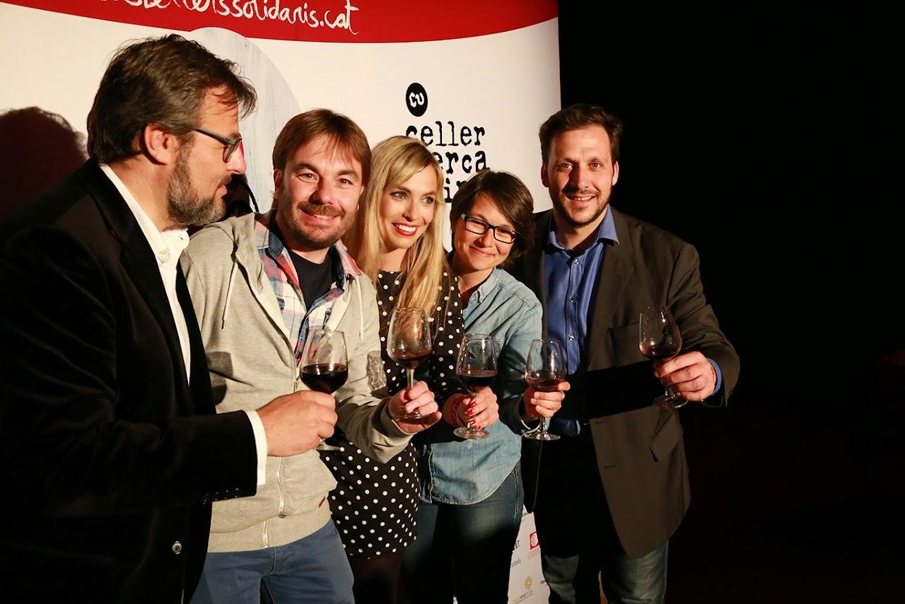 Fotocol Presentació Vi Solidari 2 de vi amb Folre - IMG_2566.jpg