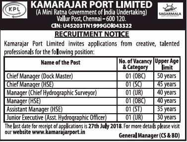[Kamarajar+Port+Limited+Recruitment+Notice+2018+www.indgovtjobs.in%5B3%5D]