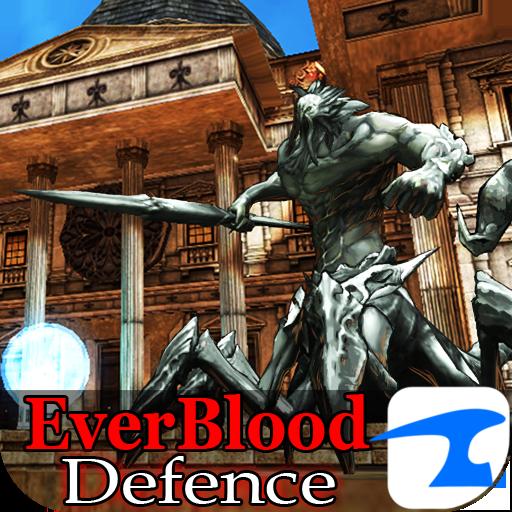 これまで血液防衛 動作 LOGO-玩APPs