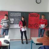 Realizacija Inkluzivnog razvojnog plana škole - Vršnjačka edukacija VI i VII razred