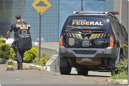 polícia-federal
