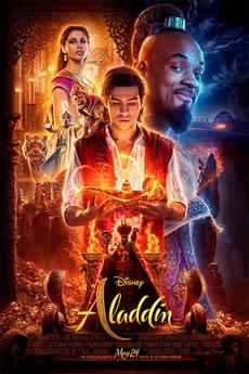 Baixar Filme Aladdin (2019) Dublado Torrent Grátis