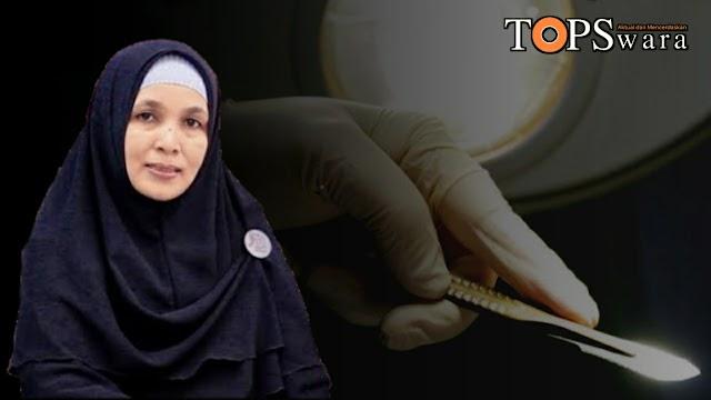 Ustazah Yanti Tanjung Jelaskan Hukum Khitan Perempuan Menurut Syariah
