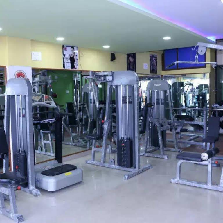 Fitness 9 Gym Gym In Hyderabad