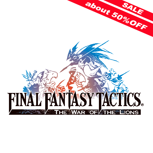 FINAL FANTASY TACTICS : WotL file APK for Gaming PC/PS3/PS4 Smart TV