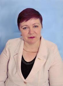 Косинцева Лариса Геннадьевна