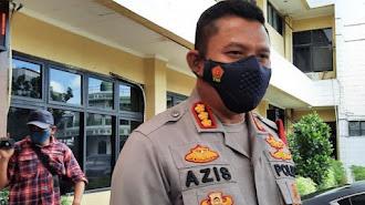 Polisi Tangkap Pembunuh Wanita di Hotel di Cilandak