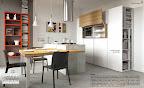 cucina Solida - foto ricavata dal nostro catalogo La Casa Moderna che trovi qui nella home del ns. sito.