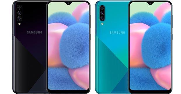 Samsung Galaxy A30s Harga