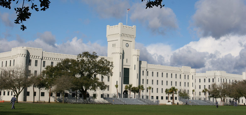Muslim group demands The Citadel allow female student to wear hijab