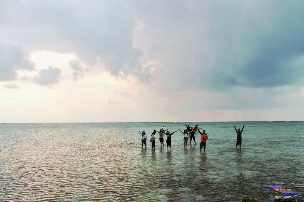 Pulau Harapan, 16-17 Mei 2015 Canon  32