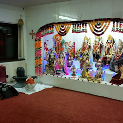 Ram Dhoon at Maher Centre Mandir