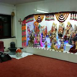 Ram Dhoon at Maher Centre Mandir