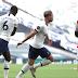 Tottenham pip Arsenal 2-1 to victory