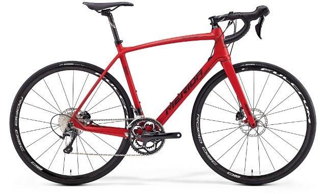 bicicleta ultrafondo