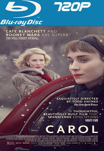 Carol (2015) BRRip 720p