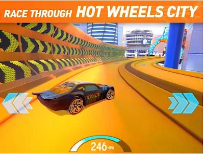 Game Balap Mobil Android Terbaik dan Terseru 2021