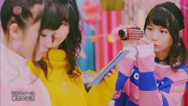 TOKYO GIRLS' STYLE - Mille-feuille [1440x1080i h264 SSTV Plus HD].ts - 00006
