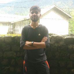 Shubhankit Katiyar