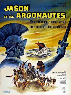 Jasón y los argonautas - Jason and the Argonauts (1963)